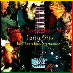 Tony Gits