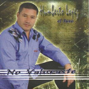 "Humberto Lopez ""El Tuso"" 歌手頭像"