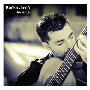 Bosko Jovic 歌手頭像