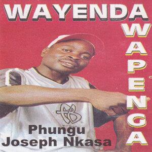 Phungu Joseph Nkasa 歌手頭像