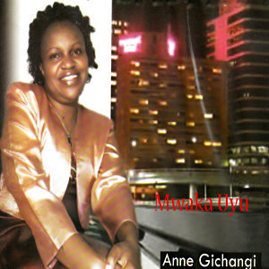 Anne Gichangi 歌手頭像