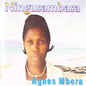 Agnes Mbora 歌手頭像
