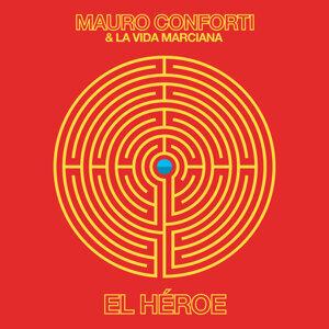 Mauro Conforti & La Vida Marciana 歌手頭像