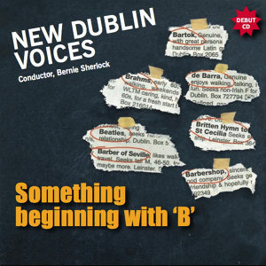 New Dublin Voices 歌手頭像