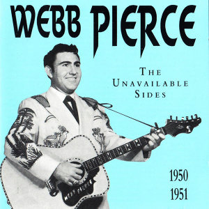 Webb Pierce & His Southern Valley Boys 歌手頭像