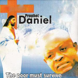 Prophet Daniel 歌手頭像