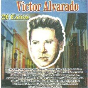 Victor Alvarado 歌手頭像