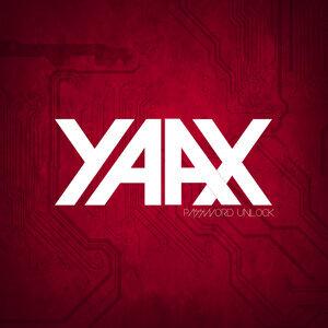 Yaax 歌手頭像