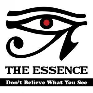 The Essence 歌手頭像
