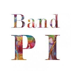 Band PI 歌手頭像
