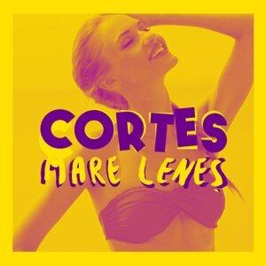 Cortes (柯帝斯) 歌手頭像