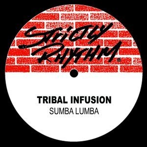 Tribal Infusion 歌手頭像