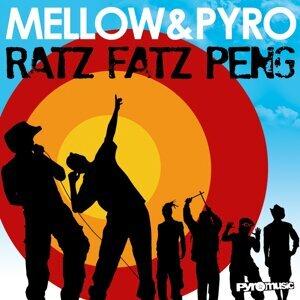 Mellow & Pyro 歌手頭像