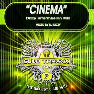 DJ Dizzy 歌手頭像