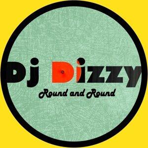 DJ Dizzy アーティスト写真
