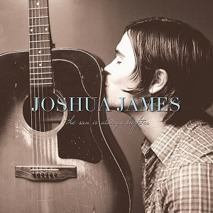 Joshua James 歌手頭像