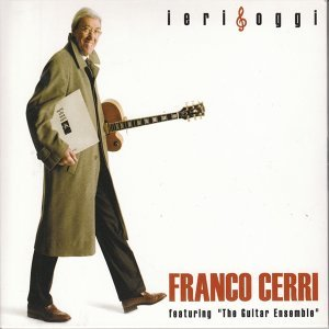 Franco Cerri, The Guitar Ensemble 歌手頭像