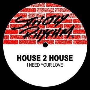 House 2 House 歌手頭像