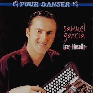 Samuel Garcia 歌手頭像
