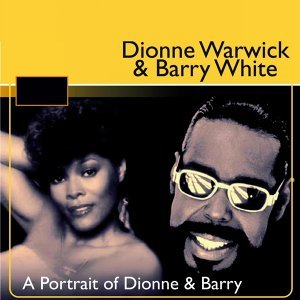 Dionne Warwick, Barry White 歌手頭像