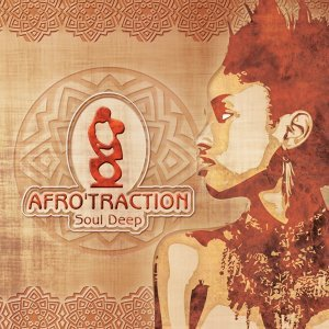 Afrotraction 歌手頭像