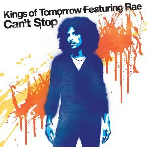 Kings of Tomorrow feat. Rae