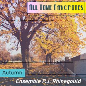 Ensemble P.J. Rhinegould 歌手頭像