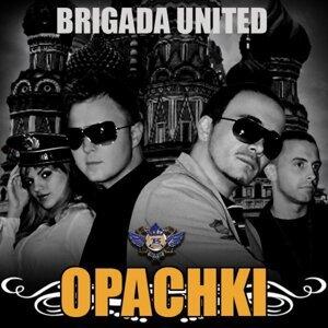 Brigada United, Marc Mozart, Shaham Joyce 歌手頭像
