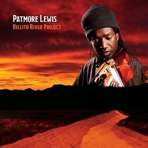 Patmore Lewis 歌手頭像