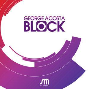 George Acosta (喬治艾科斯塔) 歌手頭像