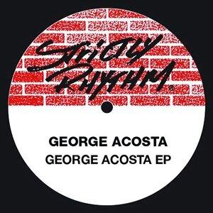 George Acosta (喬治艾科斯塔)