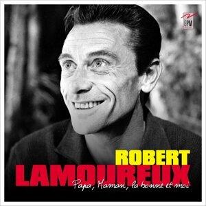 Robert Lamoureux 歌手頭像