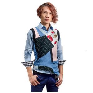 劉傑洛 (Ziro Liu) 歌手頭像