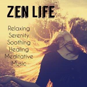 Zazen Meditation Guru 歌手頭像