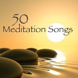 Meditation Guru 歌手頭像