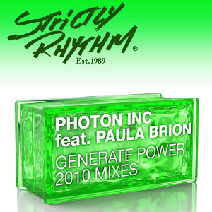 Photon Inc. 歌手頭像
