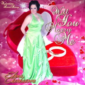 Elena Cherkasova 歌手頭像