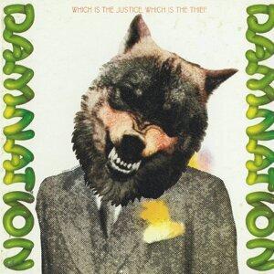 Damnation 歌手頭像
