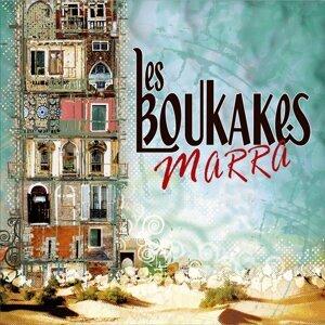 Les Boukakes アーティスト写真