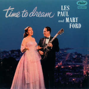 Les Paul,Mary Ford 歌手頭像