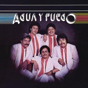 Agua y Fuego 歌手頭像