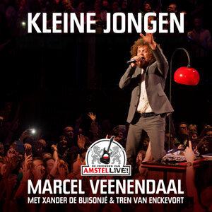 Marcel Veenendaal,Tren Van Enckevort,Xander de Buisonjé 歌手頭像