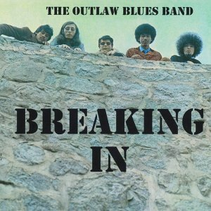 The Outlaw Blues Band 歌手頭像