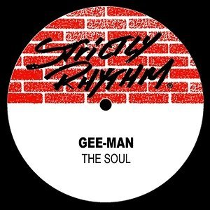 Gee-Man 歌手頭像