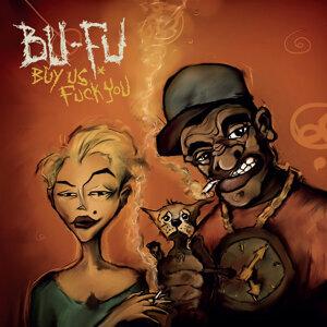 Bu-Fu 歌手頭像