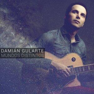 Damián Gularte 歌手頭像