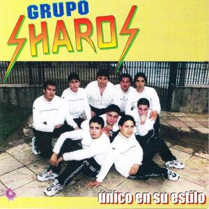 Grupo Sharo's 歌手頭像