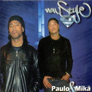 Paulo & Mika