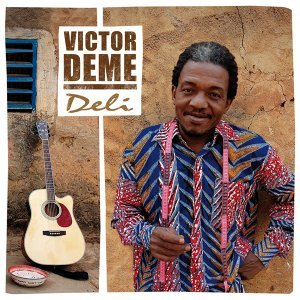 Victor Démé 歌手頭像
