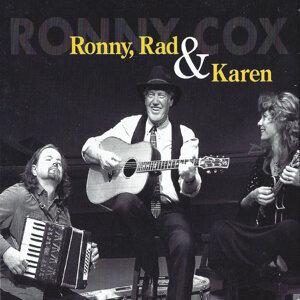 Ronny Cox 歌手頭像